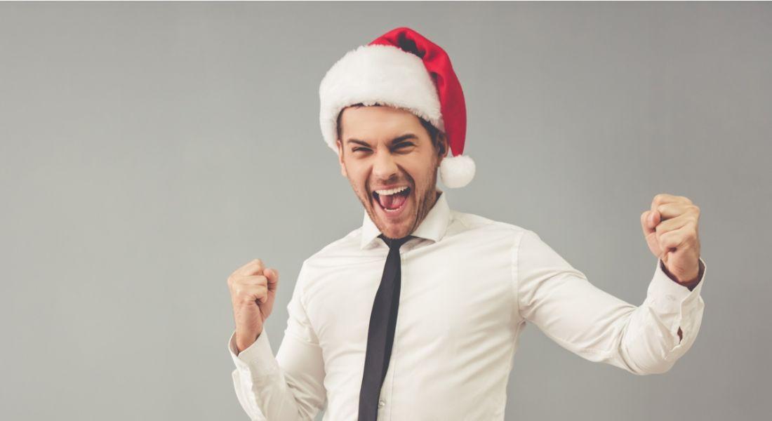 Jobs at Christmas