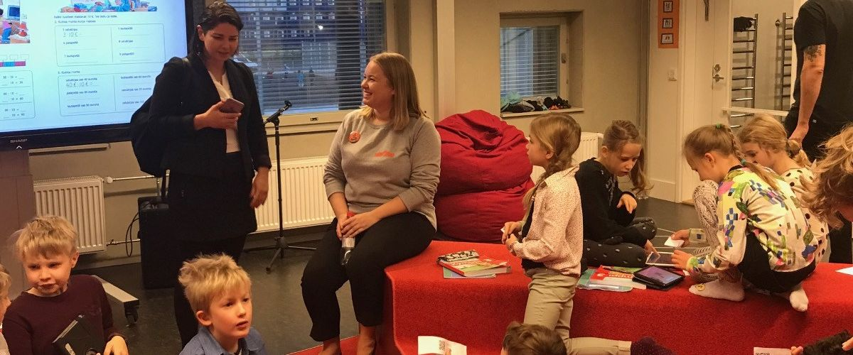 Inside a Finnish school: What Finland can teach the world about education