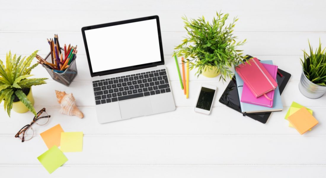 How to get organised at work in 4 easy steps