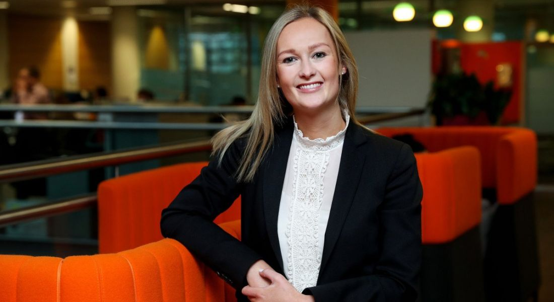 After years abroad, PwC welcomed Alana McMahon home with open arms