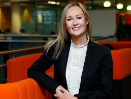 You will learn a lot with PwC's graduate programme