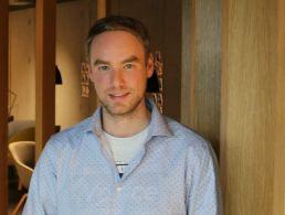 Irish elf and safety officer moves to Lapland seeking wonder