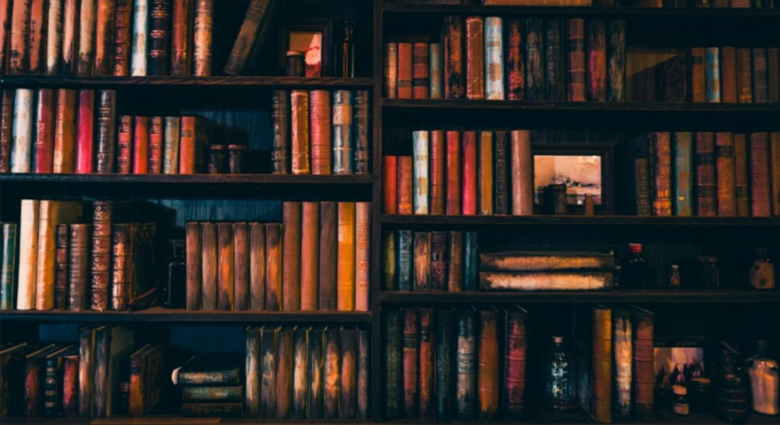 Here are 7 book recommendations to help give you the career you want