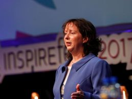 IDA Ireland tells Class of 2013 students their best hopes lie in ICT industry