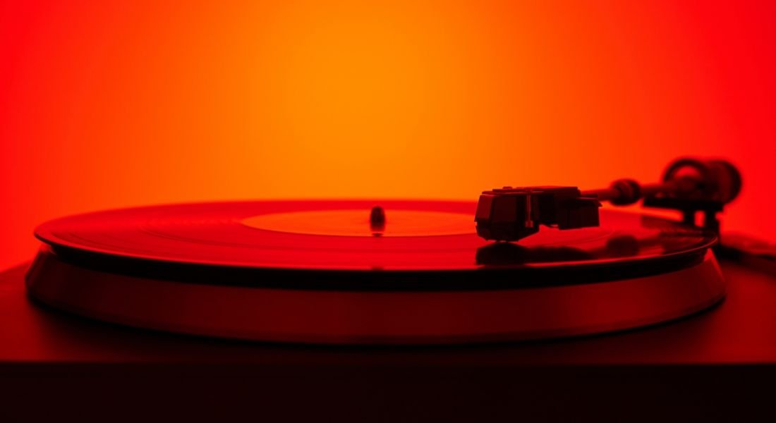 Here are 8 awesome soundtracks to get you through your work day