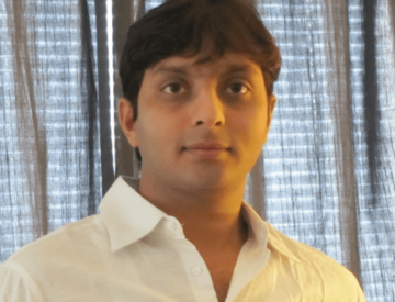 Arpit Jain had no second thoughts when he got an offer from PTC Ireland