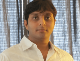 Physical implementation engineer from Italy placing Intel inside the internet of things