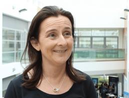 Nicola de Beer, FMI