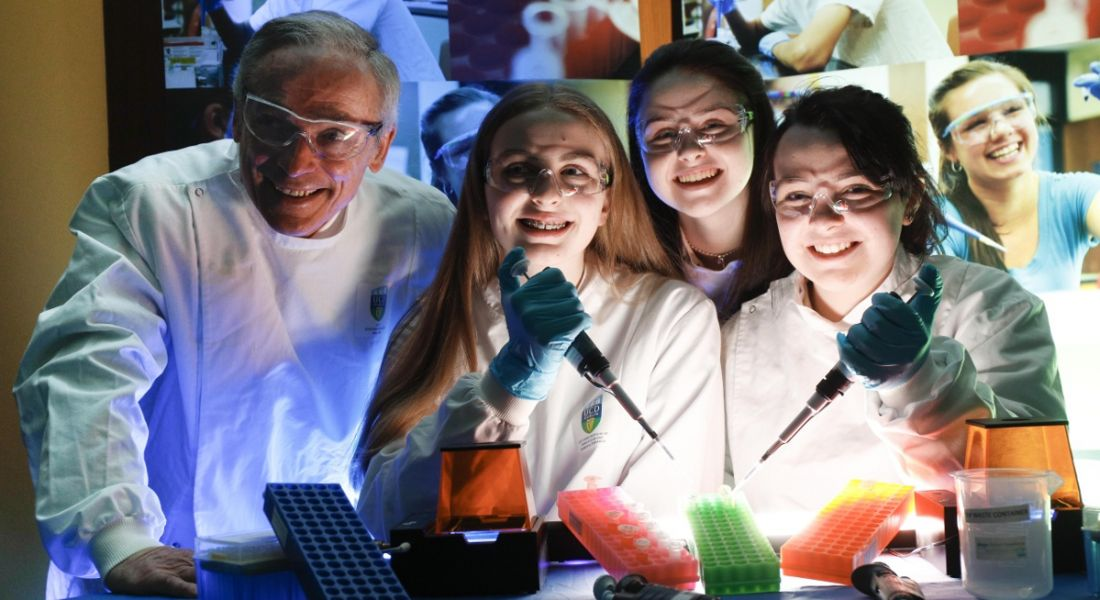 Amgen to bring hands-on biotech programme to 13,500 students