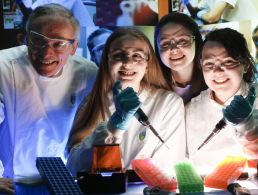 STEM is here to stay, students and parents told ahead of CAO deadline