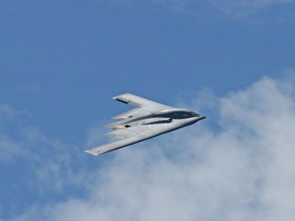 Latest quantum radar tech could make stealth aircraft obsolete