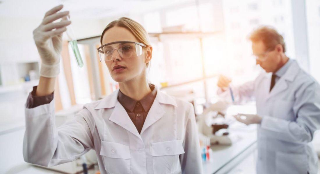NIBRT biopharma careers fair