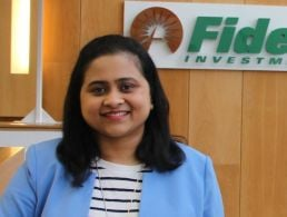 Fidelity Investments head of technology: 'I've had a lot of very strong advocates'