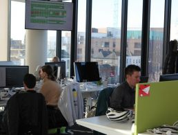 Tech and innovation employers aim to woo job-seekers at Career Zoo