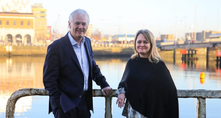 65 new jobs as Dublin digital agency Strategem is acquired by US firm