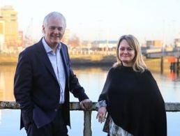 IT Alliance Group announces 75 new jobs at Auxilion in Dublin