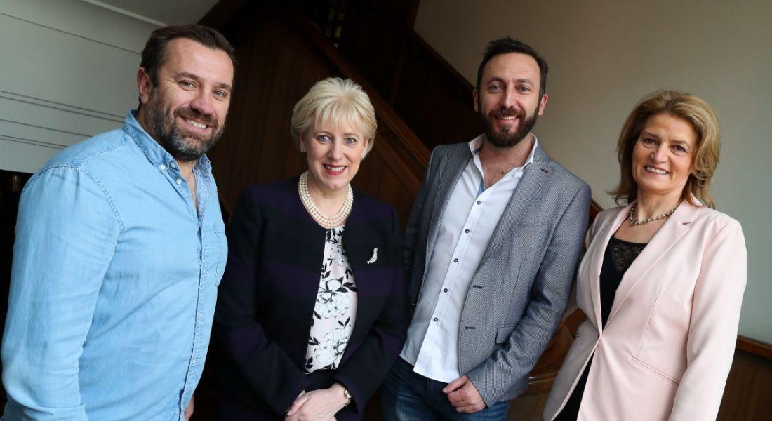 LiveTiles to build innovation centre in Sligo and bring 50 jobs