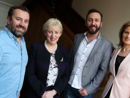 BioWare games support centre brings 200 jobs to Galway