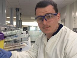 What is it like to work at the cutting edge of cancer research?