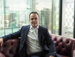 A day in the life: John Coolican, programme manager, Accenture Fintech Innovation Lab