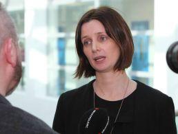 Waterford Institute of Technology Alumni Association: Anne Deegan