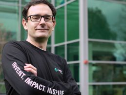 Research is about taking on challenges head on, says Tyndall researcher
