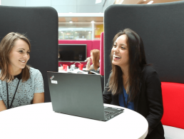 At Qualtrics, culture is a huge part of the interview process