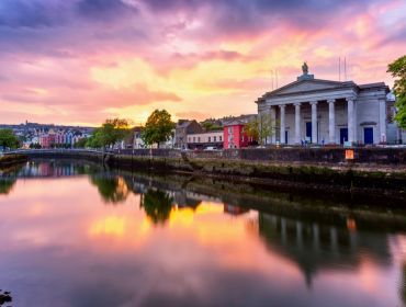 Rubrik to create 50 roles in Cork at new cloud data management centre