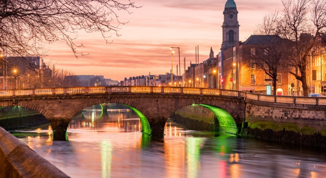 New Relic to hire 200 at new European HQ in Dublin