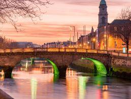 Michael Kearney, SAS Ireland