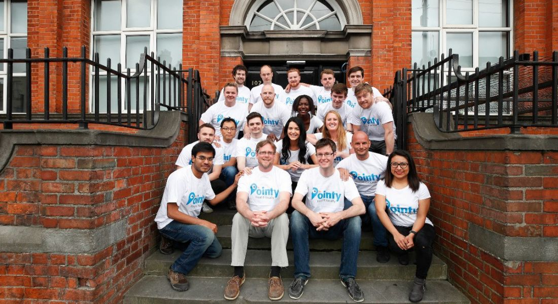 Pointy moves in right direction with 25 new Dublin jobs