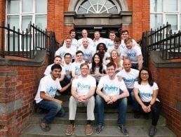 New MD at Microsoft's Irish operations, Paul Rellis, moving to Europe job