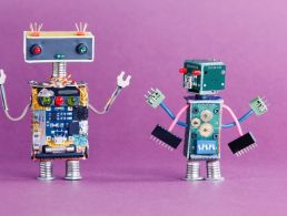 Will a robot take your job? Find out here