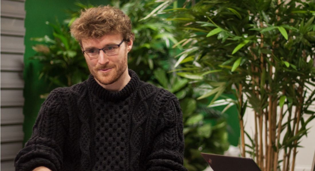 Paddy Cosgrave, co-founder and CEO of Web Summit Image: G Holland/Shutterstock