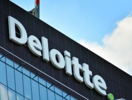 Deloitte opens 'office of the future' in Galway, highlights open positions