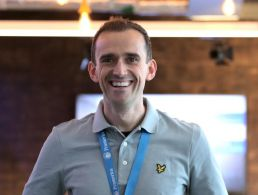 Candidate development recruiter from Romania swaps Bucharest for EMC Cork