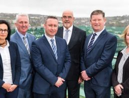 FinTrU to hire 605 in Derry and Belfast in NI expansion
