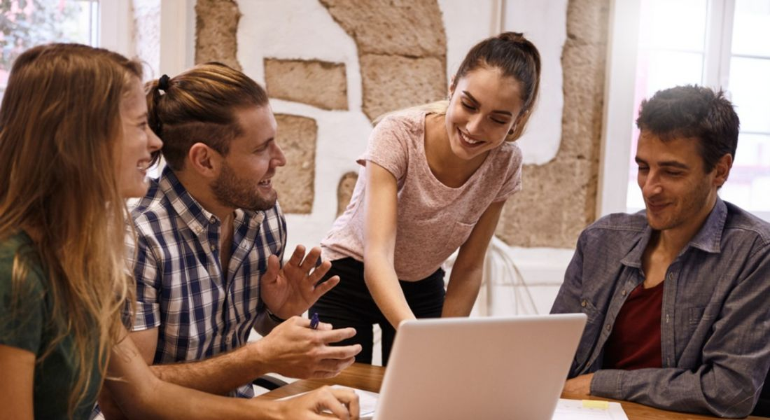 What do millennials want at work? It's not what you think