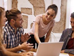 SME survey reveals positive employment outlook