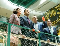 Eventbrite has capacity to double workforce on Cork's 'Silicon Mall'