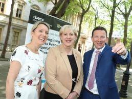 Irish tech sector experiencing explosion of job opportunities