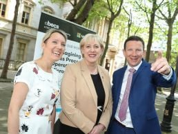 Nanoscience institute CRANN creates 50 jobs with €8m in industry funding