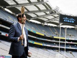 The Friday Interview: Barry O'Sullivan, Cisco