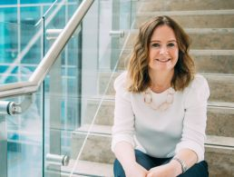 'Your career is time-consuming – make sure you enjoy it'