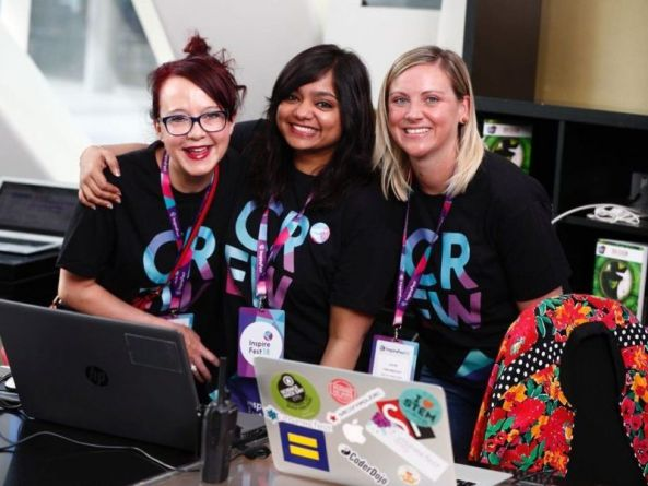 What can you expect from Inspirefest 2019?