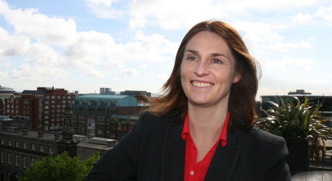 Valerie Daunt, partner and human capital leader at Deloitte. Image: Deloitte