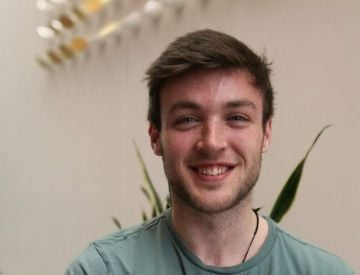 Zendesk intern: 'I never felt like I was stuck with the grunt work'