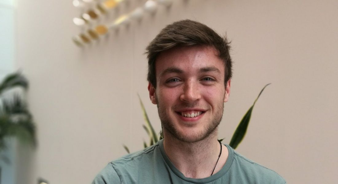Zendesk intern: 'I never felt like I was stuck with the grunt work'