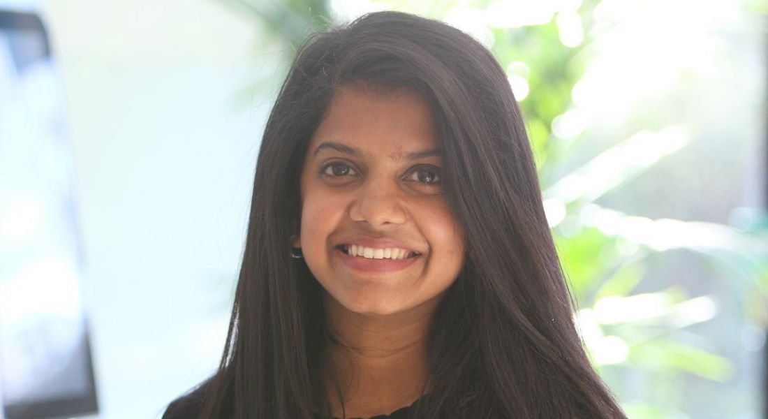 nge to 'silicon' for Q'n'A, Guest post, etc [ALT TEXT] Ranjani Iyer, a systems verification and validation engineer at BD