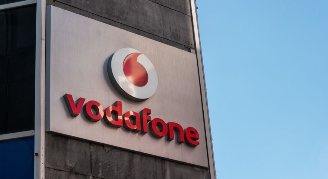 Vodafone to hire 50 at European sales centre in Carrickmines